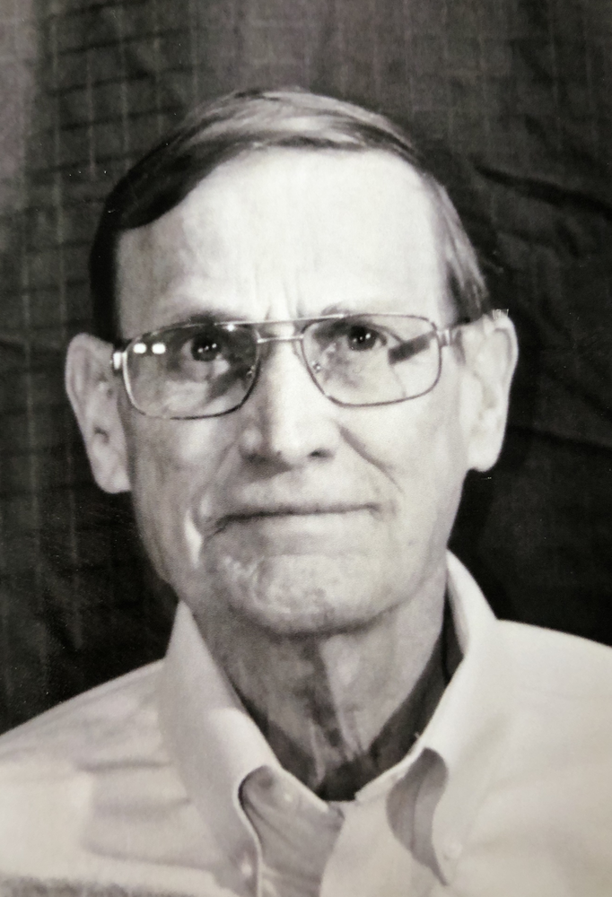 James Walsh Sr.