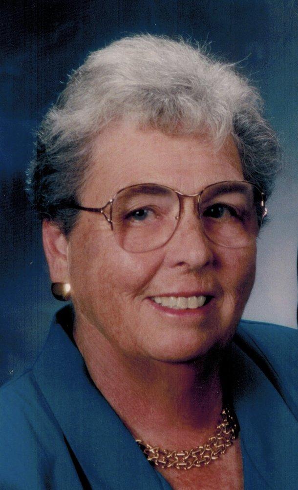 Obituary Of Marjorie M Horton Fuller Funeral Home